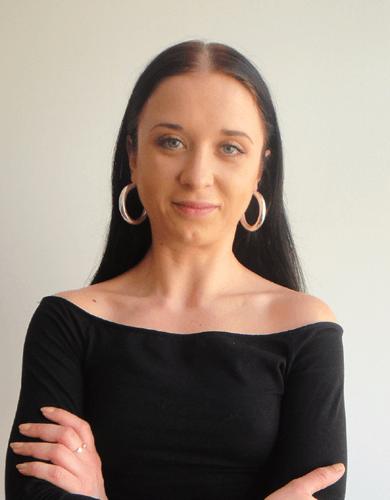 Sylwia Jajuga