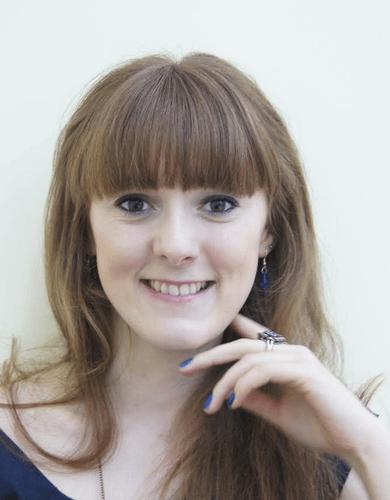 Magdalena Kuśmierek